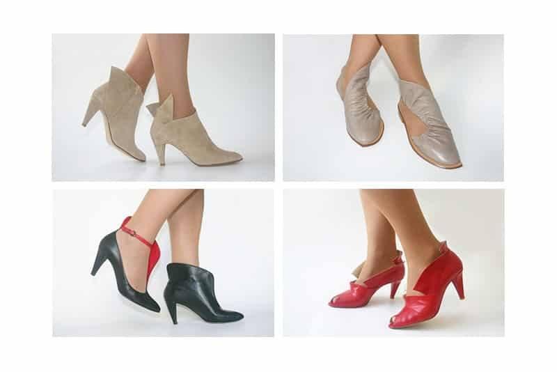 Sveta Kletina-shoes