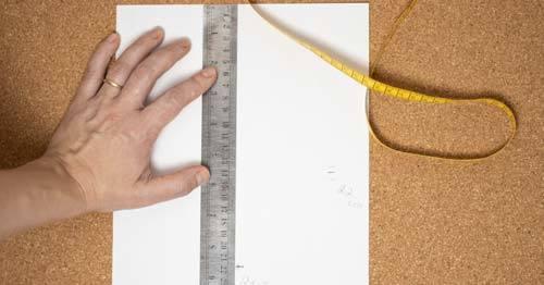 feet measurements