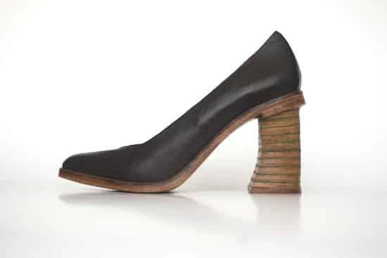 High Heel Pump Shoes Course