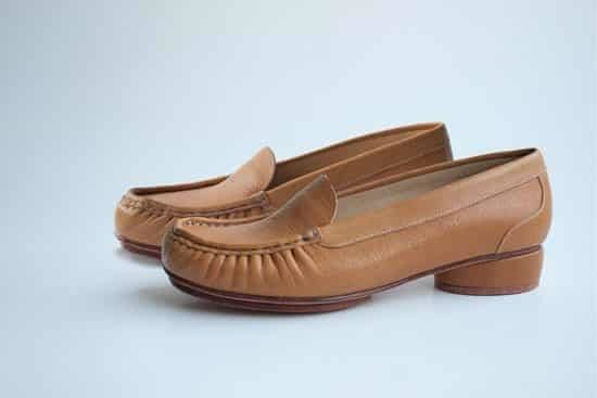 Moccasin Shoes Course