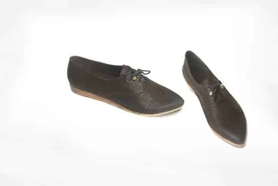 Oxford Women Shoes Course