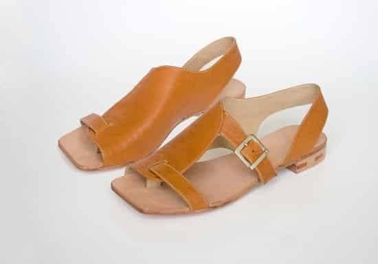 Unisex Sandal Course