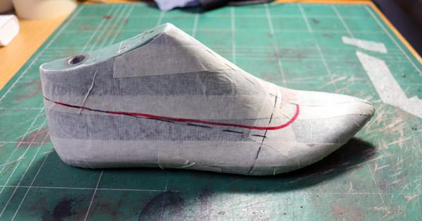 classic flat ballet shoes