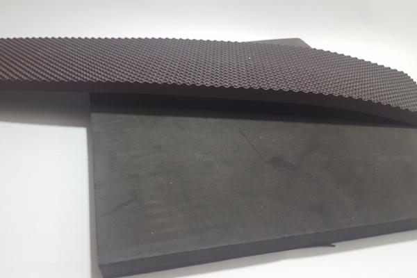 EVA foam boards for sneakers sole making