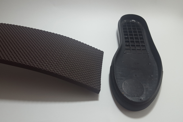 EVA foam and vans sole for sneakers making