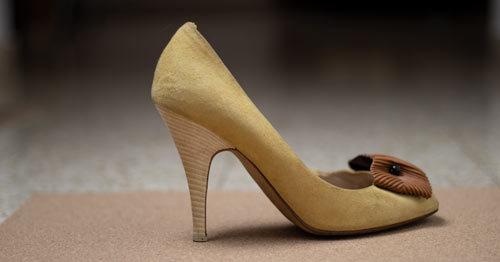 shoe-high-pumps