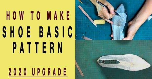 Basic pattern making and basic pattern