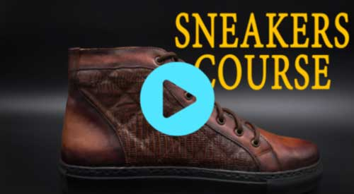 Sneakers youtube video